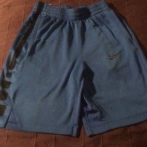 Nike Elite boys shorts